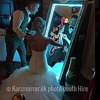 Karizmirror Photo or Video Services
