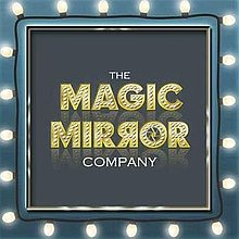Magic Mirror Company Photo Booth