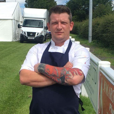 Private chef NE Ltd Hog Roast