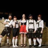 Deutsch Blasmusik - Ensemble , London, World Music Band , London,  Brass Ensemble, London German Band, London