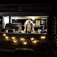 Eleven Ten Pizza Company Street Food Catering