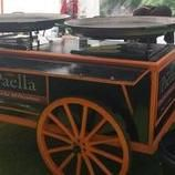 Your Paella Corporate Event Catering