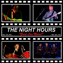 The Night Hours Rock And Roll Band