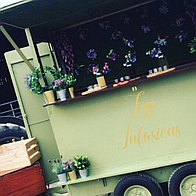 Fizz Infusions Mobile Bar