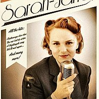 Miss Sarah-Jane Jazz Singer