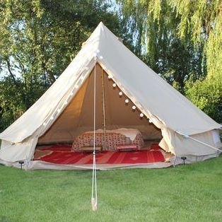Wildcat Camping - Marquee & Tent , Sheffield,  Party Tent, Sheffield Bell Tent, Sheffield