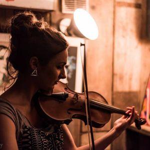 Claire Victoria Violin Ensemble