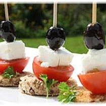 Good for a Party - Sal Dinner Party Catering