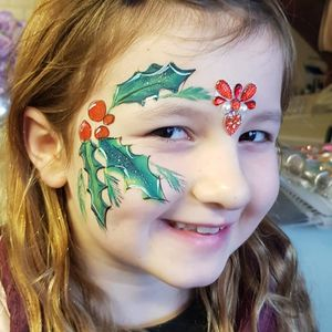 Sparkle & Co. Face Painter