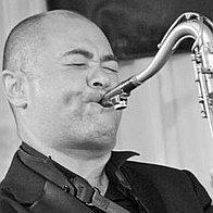 Sax Appeal Saxophonist