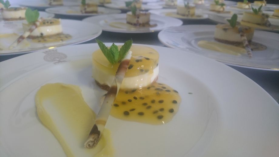 Food Art - Catering Ltd - Catering Event Staff Event planner  - Lincoln - Lincolnshire photo