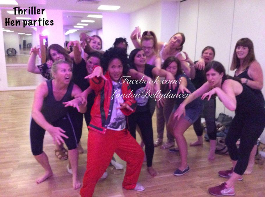Sandrine Anterrion - Children Entertainment Dance Act Event planner  - Greater London - Greater London photo