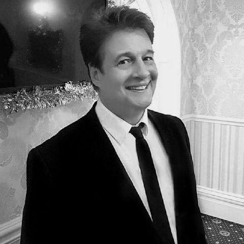 Rick Bonner - Singer , Eastbourne,  Wedding Singer, Eastbourne Live Solo Singer, Eastbourne