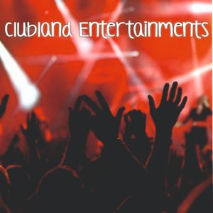 Clubland Entertainments 80s Band