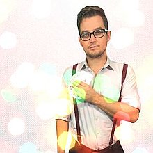 Joshua Pickering Magic Magician