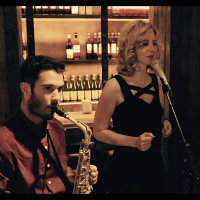 Camino Sonoro - Live music band , London, Singer , London,  Function & Wedding Band, London Vintage Singer, London Jazz Band, London Jazz Singer, London Singer and a Guitarist, London