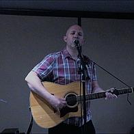 Derek Alder Solo Musician