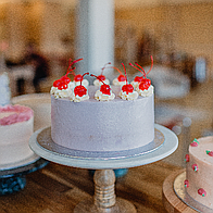 Dee's Basement Cupcake Maker