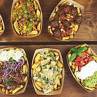 PouTyne Street Food Catering