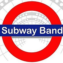 SUBWAY BAND Rock Band