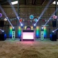 Cornwall Parties Event Equipment