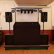Big Day Events Company Event Equipment