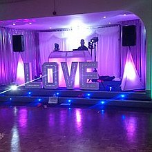 Spin 2u Entertainment Mobile Disco