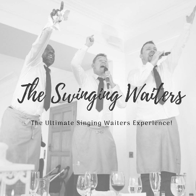 Swinging Waiters Singing Waiters
