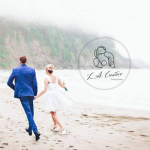 L.A. Creative Photography Wedding photographer