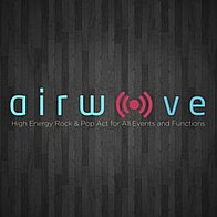 Airwave Wedding Music Band