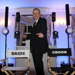 Tony James, The Wedding DJ Wedding DJ