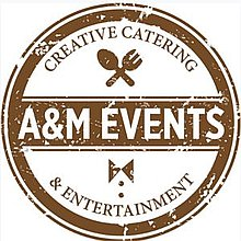 A & M Events Projector and Screen