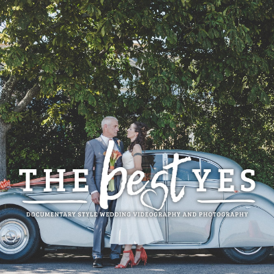 The Best Yes Wedding photographer