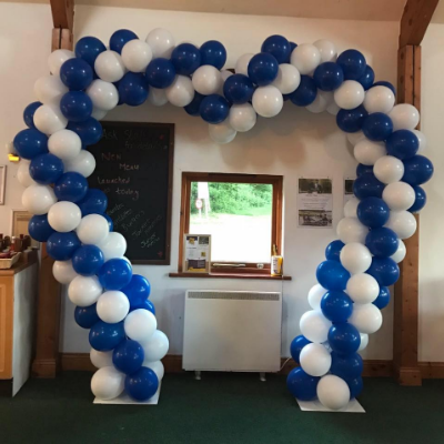 Lucky Stars Weddings and Balloons Photo Booth