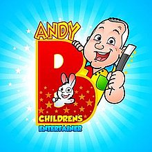 Andy B Childrens Entertainer Children's Magician