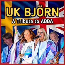 UK Björn Tribute Band