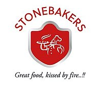 Stonebakers Pizza Van