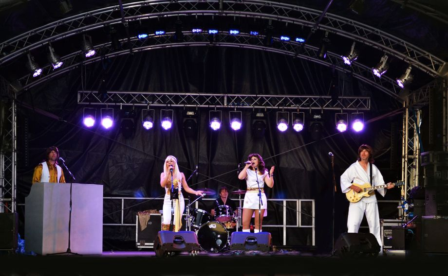 Abba's Angels - Tribute Band  - Salisbury - Wiltshire photo