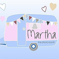 Martha the photo booth Photo or Video Services