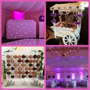 It's The Little Things - Catering , Glasgow, DJ , Glasgow, Event Decorator , Glasgow,  Sweets and Candy Cart, Glasgow Wedding DJ, Glasgow Mobile Disco, Glasgow Party DJ, Glasgow