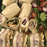 The Working Lunch Co - Buffets Business Lunch Catering
