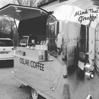 Oslar Coffee Coffee Bar