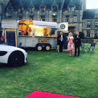 The Gin Spot Mobile Bar