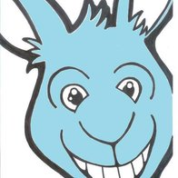 Blue Kangaroo Entertainment Face Painter
