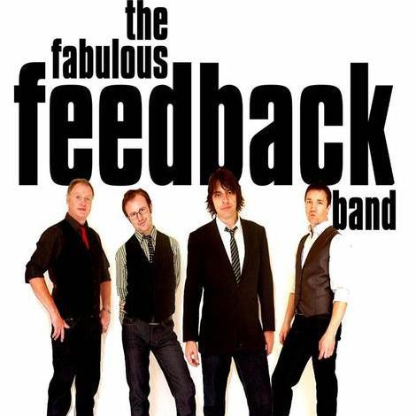 Fabulous Feedback Band - Live music band , London,  Function & Wedding Band, London Rock And Roll Band, London Rock Band, London