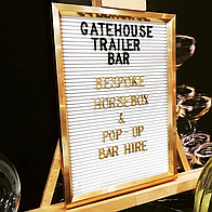 Gatehouse Trailer Bar Catering