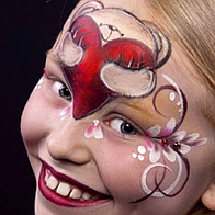 Julie Connor Creative Artist Face Painter