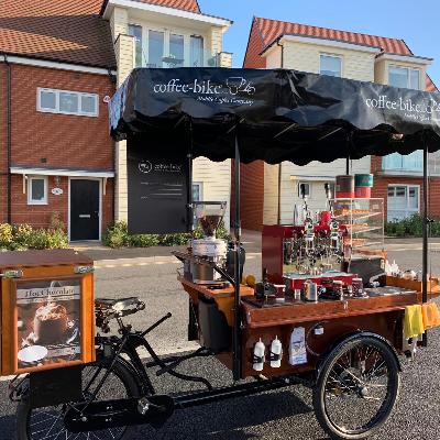 Club Coffee Ltd Coffee Bar