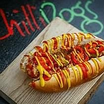 ChilliDogs Street Food Catering