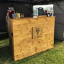The Little Wooden Bar Company Catering